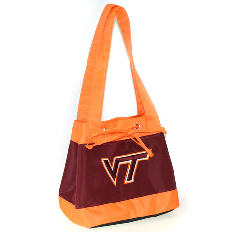 Virginia Tech Hokies Lunch Tote
