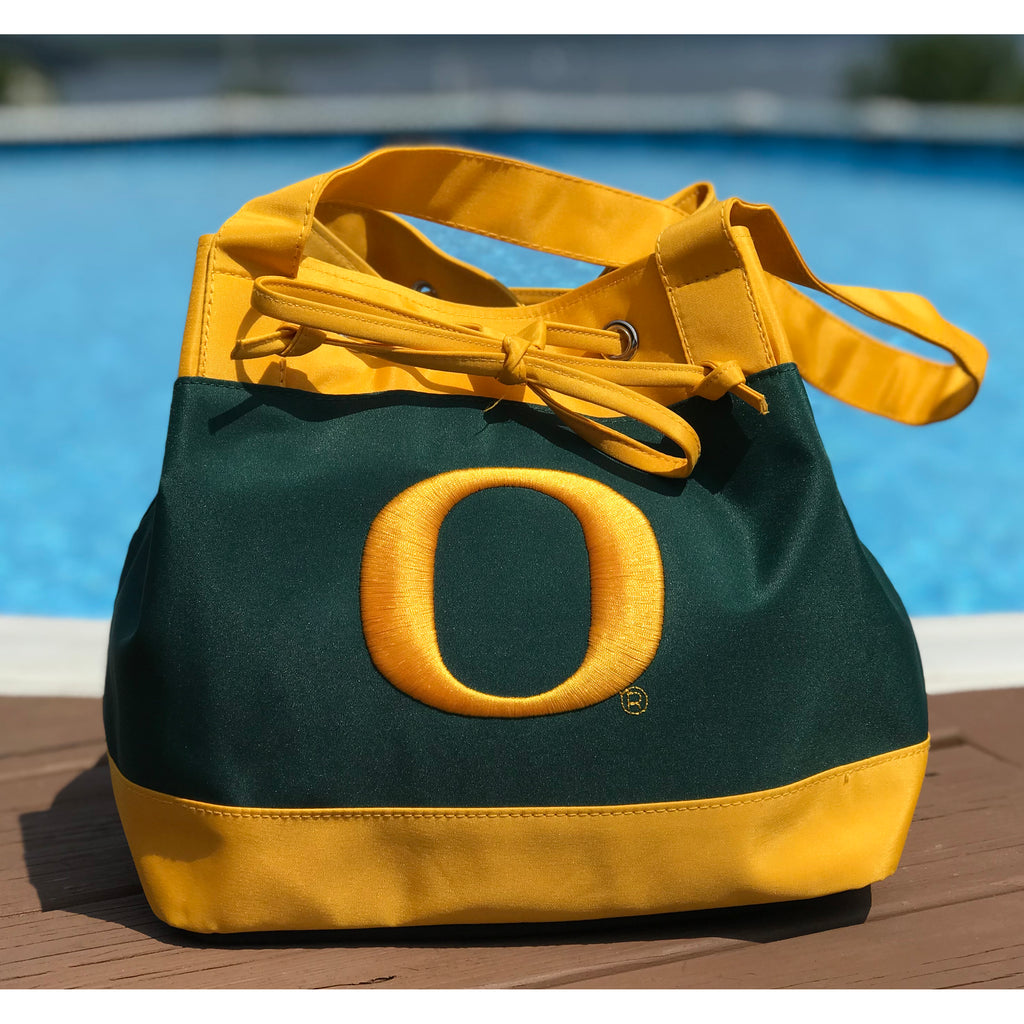 Oregon Ducks Lunch Tote - Charm14