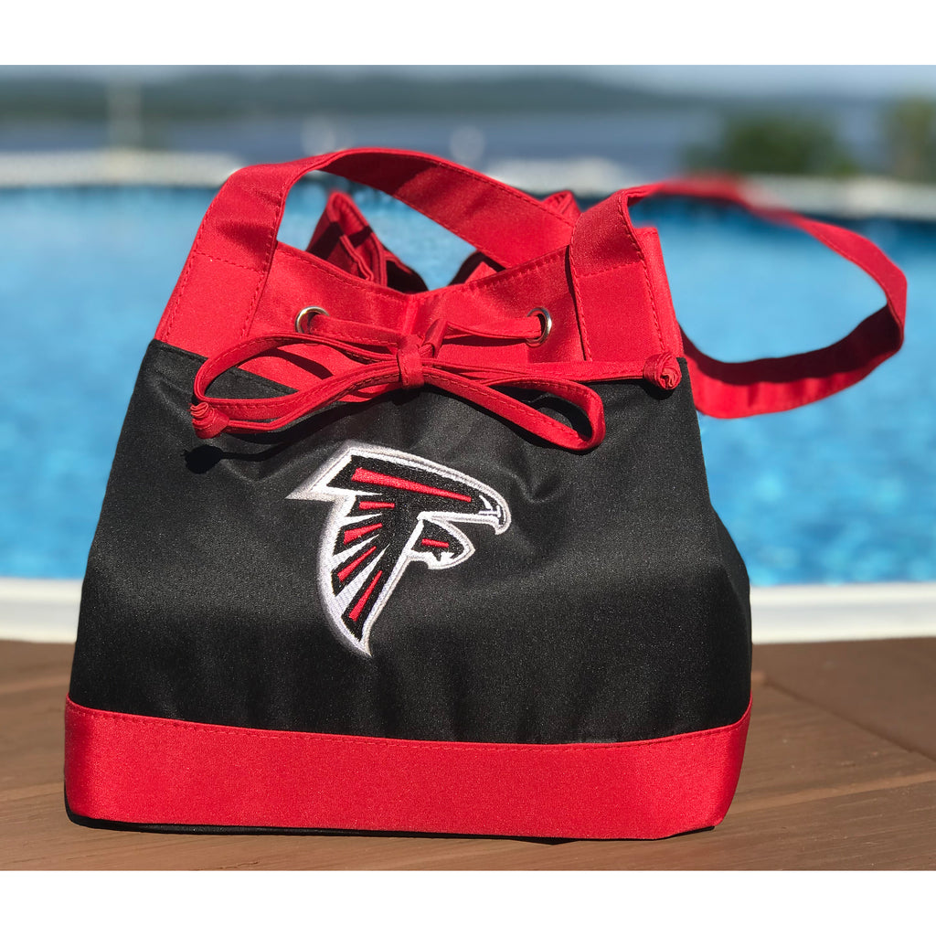 Atlanta Falcons Lunch Tote - Charm14