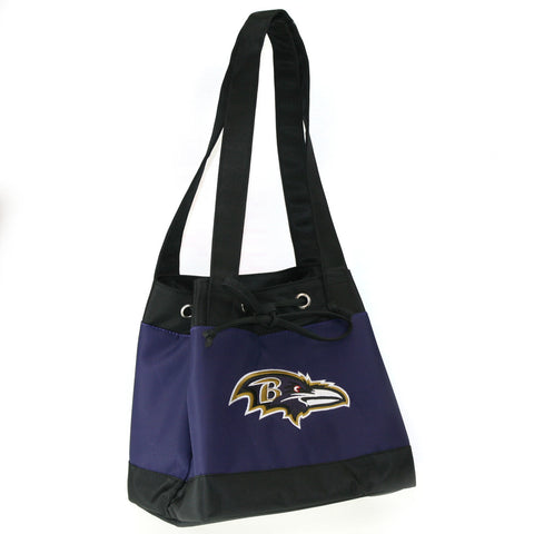 Baltimore Ravens Lunch Tote
