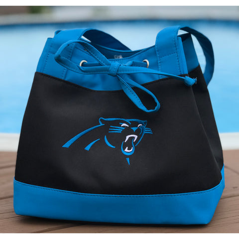 Carolina Panthers Lunch Tote - Charm14