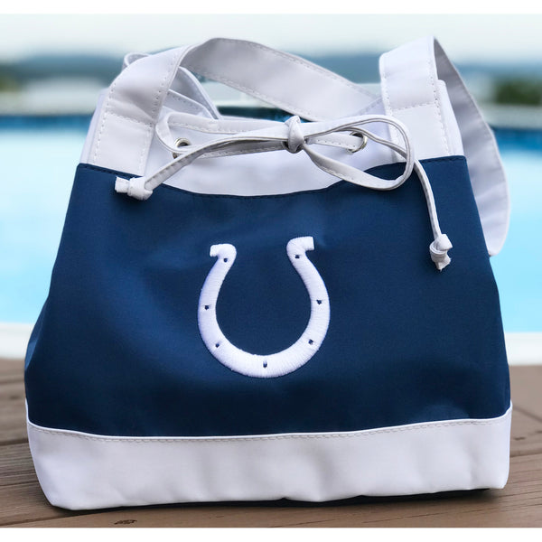 Indianapolis Colts Lunch Tote - Charm14