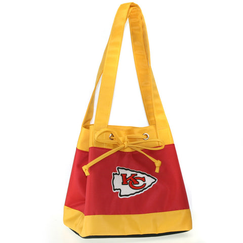 Kansas City Chiefs Lunch Tote