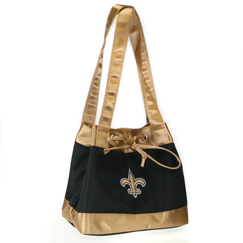 New Orleans Saints Lunch Tote