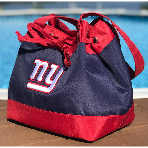 New York Giants Lunch Tote - Charm14