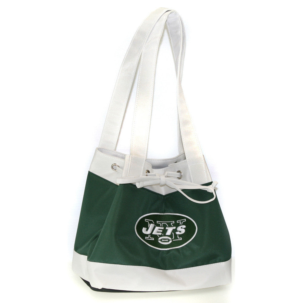 New York Jets Lunch Tote