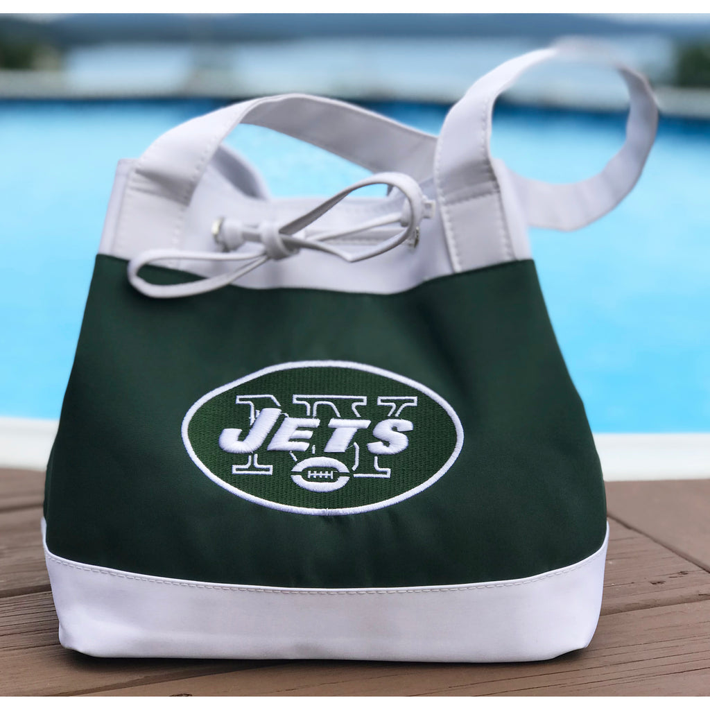 New York Jets Lunch Tote - Charm14