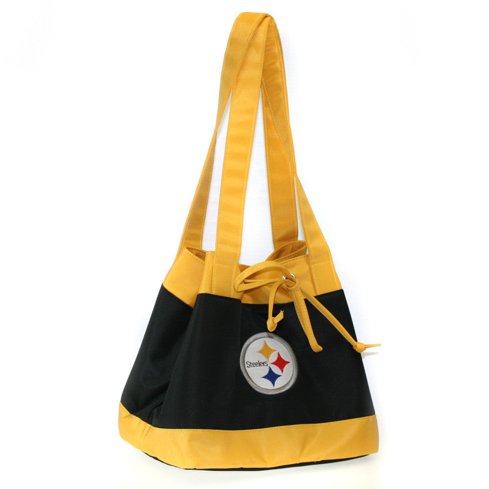 Pittsburgh Steelers Lunch Tote