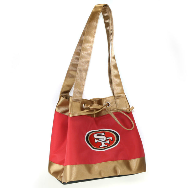 San Francisco 49ers Lunch Tote - Charm14