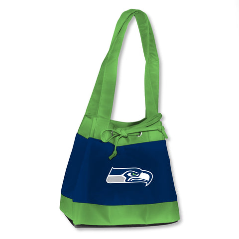 Seattle Seahawks Lunch Tote