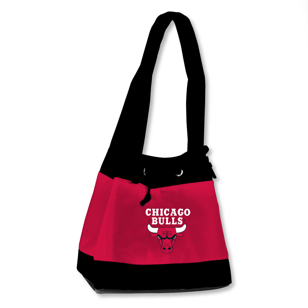 Chicago Bulls Lunch Tote - Charm14