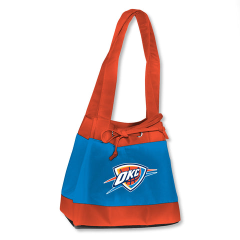 Oklahoma City Thunder Lunch Tote - Charm14