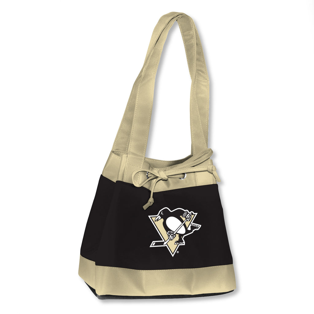 Pittsburgh Penguins NHL Lunch Tote - Charm14