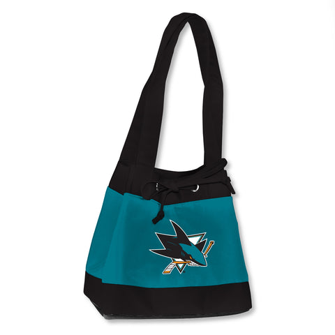 San Jose Sharks Lunch Tote - Charm14