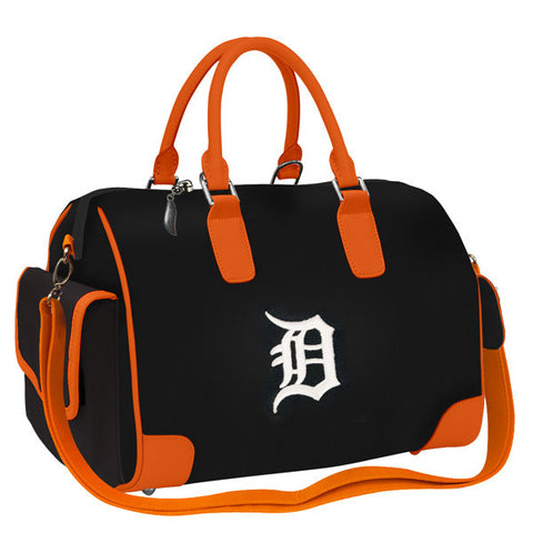 MLB Detroit Tigers Deluxe Handbag