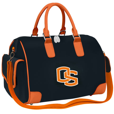 NCAA Oregon State Beavers Deluxe Handbag