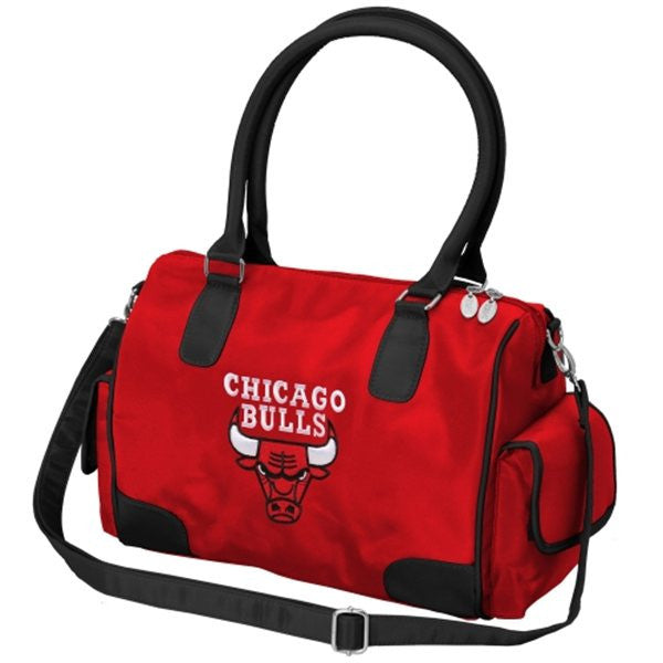Chicago Bulls Deluxe Handbag