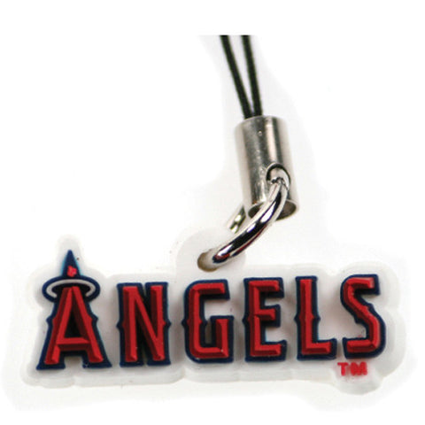 Los Angeles Angels  Purse Charm