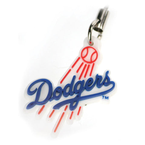 Los Angeles Dodgers  Purse Charm