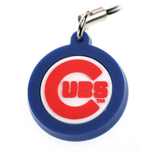 Chicago Cubs Purse Charm