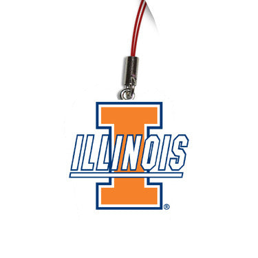 Illinois  Purse Charm