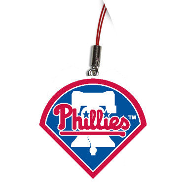 Philadelphia Phillies  Purse Charm