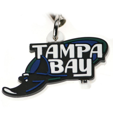 Tampa Bay Rays  Purse Charm