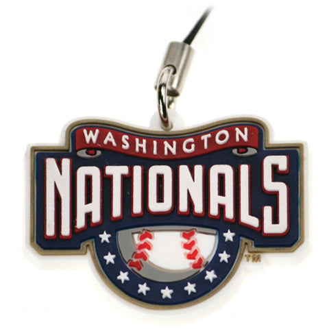 Washington Nationals  Purse Charm - Charm14