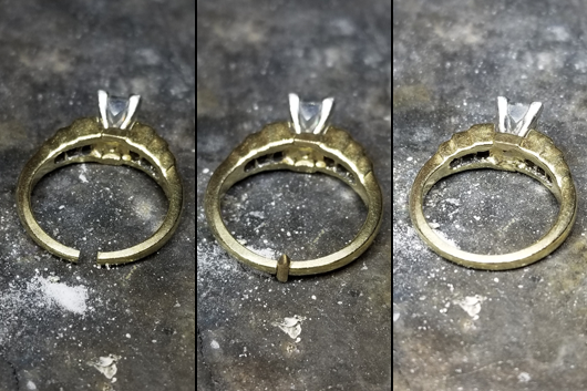 Top 5 Common Jewelry Repairs