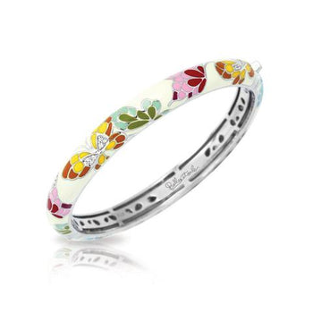 Belle Etoile Butterfly Kisses Bangle