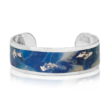 Cast Yourself on Every Wave Cuff - .75""