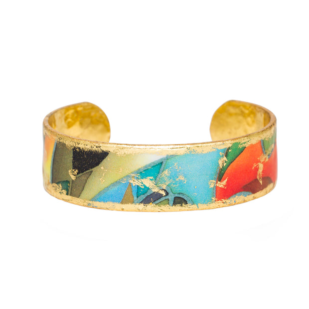 Rainforest Cuff - .75""