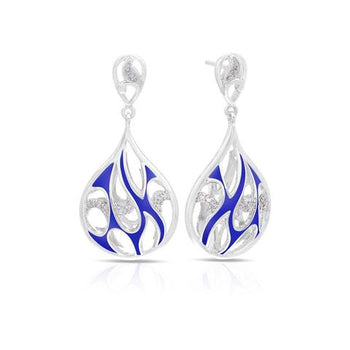 Belle Etoile Marea Earrings