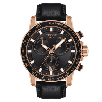 Picture of Tissot Tissot Supersport Chrono