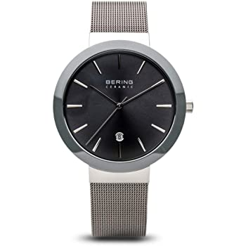 Ceramic Bezel Bering Watch