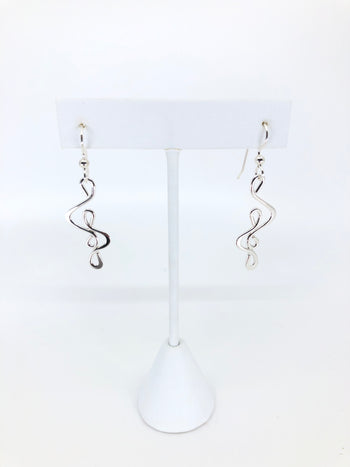 Amuse Earrings