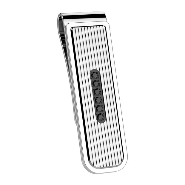 Steel Money Clip