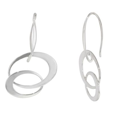 Entwined Elegance Earrings