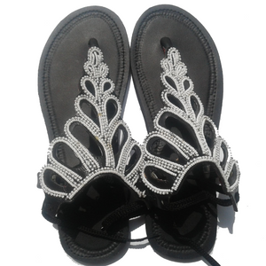 Authentic African Women's Sandals