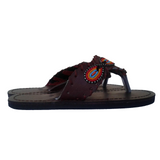 Toddlers African Sandals - MyAfricanGold - Authentically African