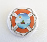 Sea Cruisers Button
