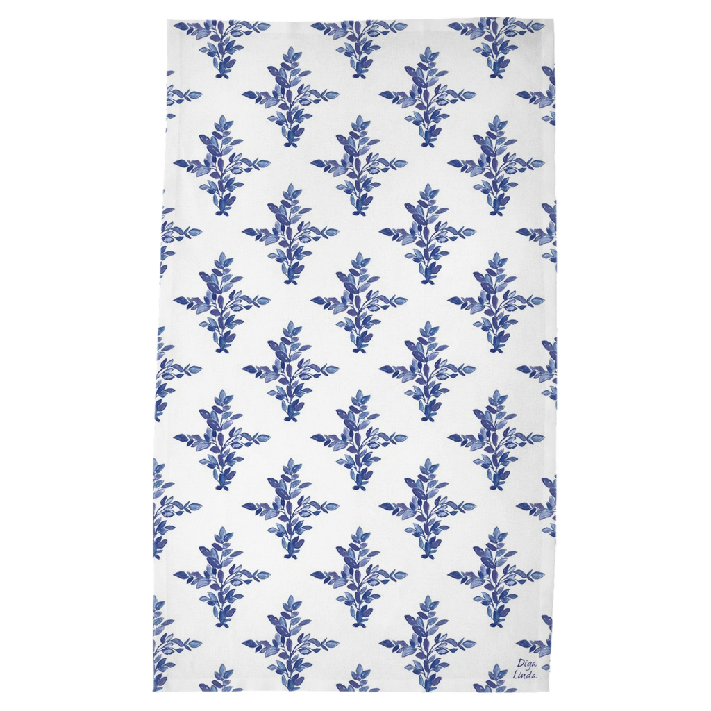 Vincentina Coast Tea Towels
