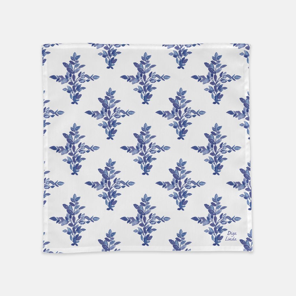 Vincentina Coast Napkins (set of 2)