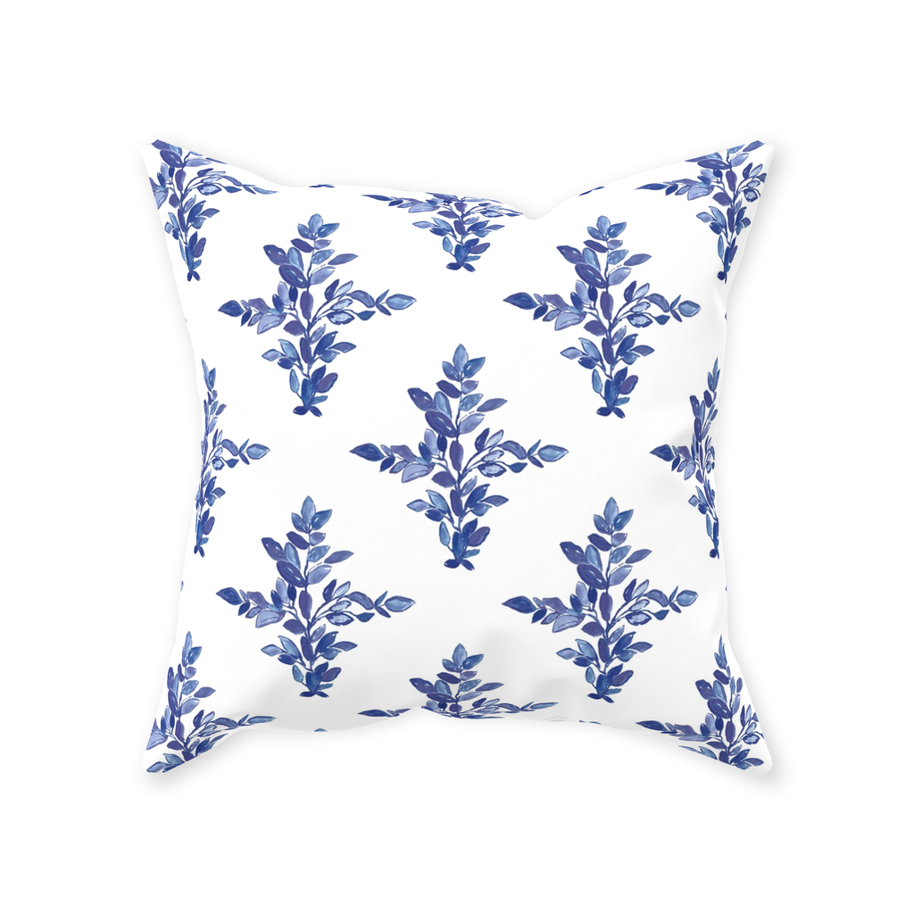 Vincentina Coast Throw Pillows