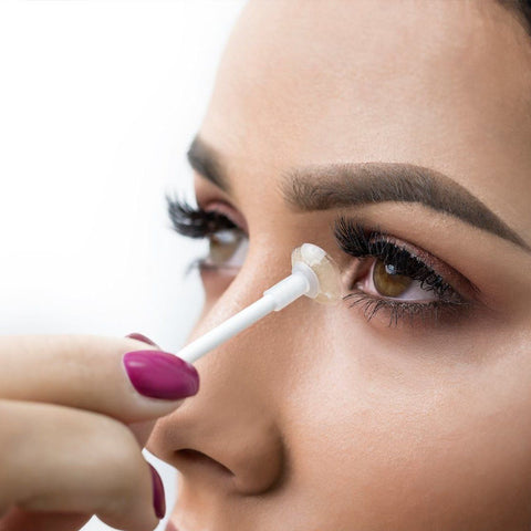 Soft Contact Lens Applicator & Remover Easy and Flexible