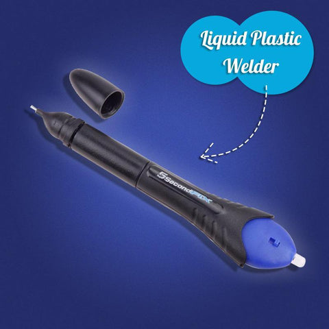 5 Second Fix Liquid Plastic Welder - Welding Repair Tool