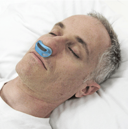 Anti Snore Device Chin Strap, Stop Snoring, Get the Restful Night you Deserve