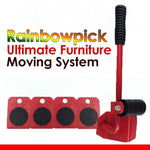 - Furniture Mover - Ultimate Furniture Moving Pads System