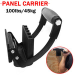Ultimate Gripper Panel Carrier System