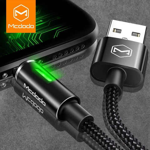 Gadgets - Auto Disconnect Lighting Cable For Iphones